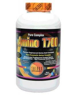 SATURN AMINO 1700 (325 COMP)
