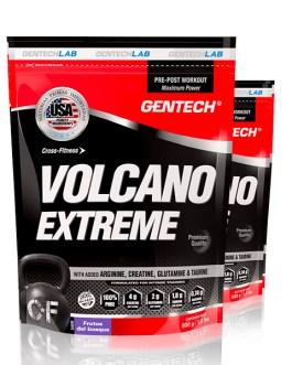 GENTECH Volcano Xtreme (800 Grs)