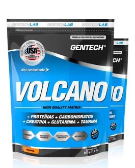 Gentech Volcano