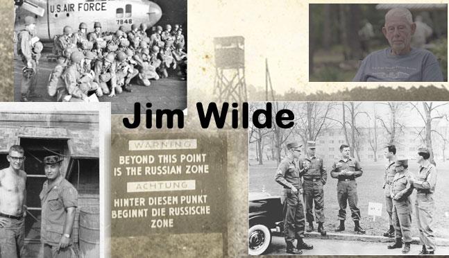 Jim Wilde Interview