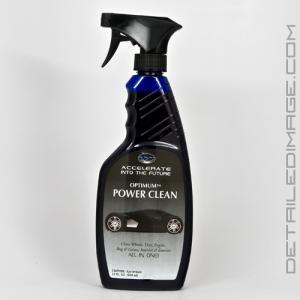 Optimum (OPT) Power Clean
