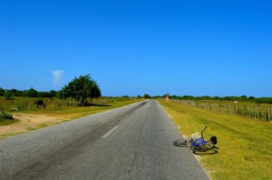 Kuba Fahrrad