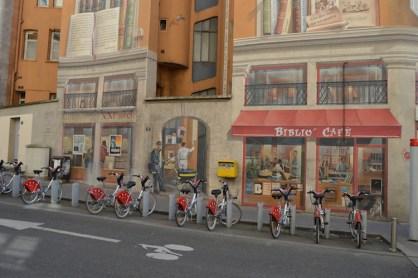 Fassade Lyon2