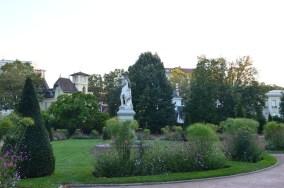 parc lyon