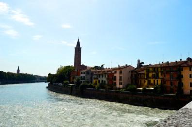 Etsch Verona