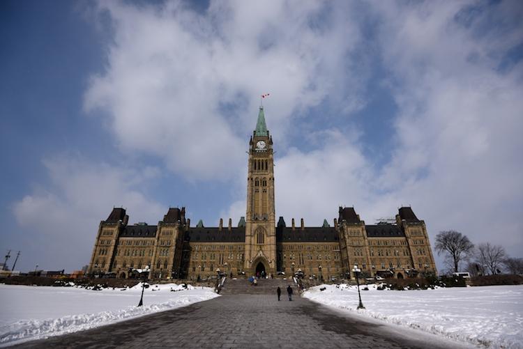 Parliament Ottawa 2