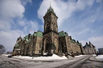 Sehenswürdigkeiten Ottawa