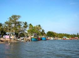 Setiu River Malaysia