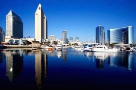 Leben in San Diego