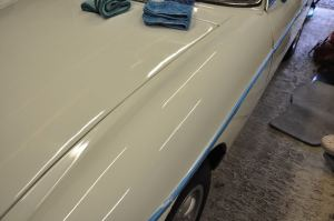How To Choose a Pad & Polish Combo for Paintwork