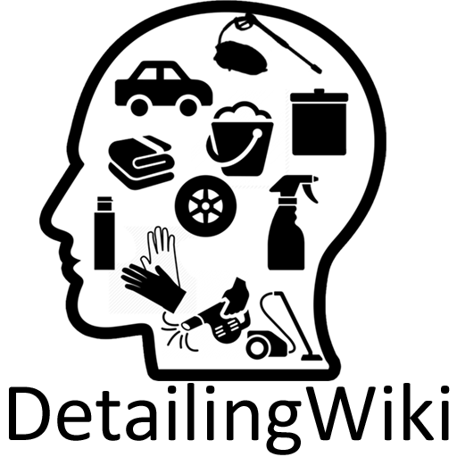 The Logo of the DetailingWiki Project