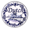 Dutch Blue logo