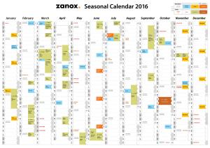 How to schedule basic marketing activities