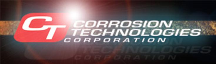 Corrosion Technology LLC Logo