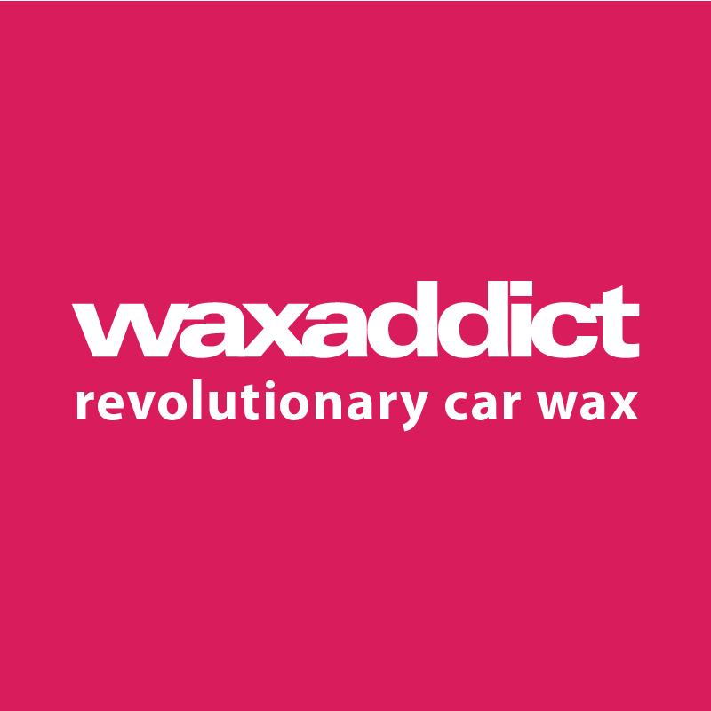 Waxaddict logo