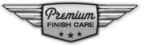 Premium Finish Care