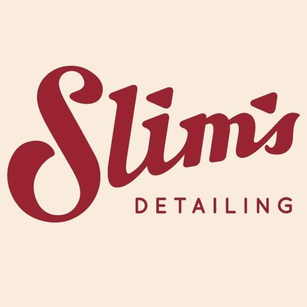 Slim's Detailing logo