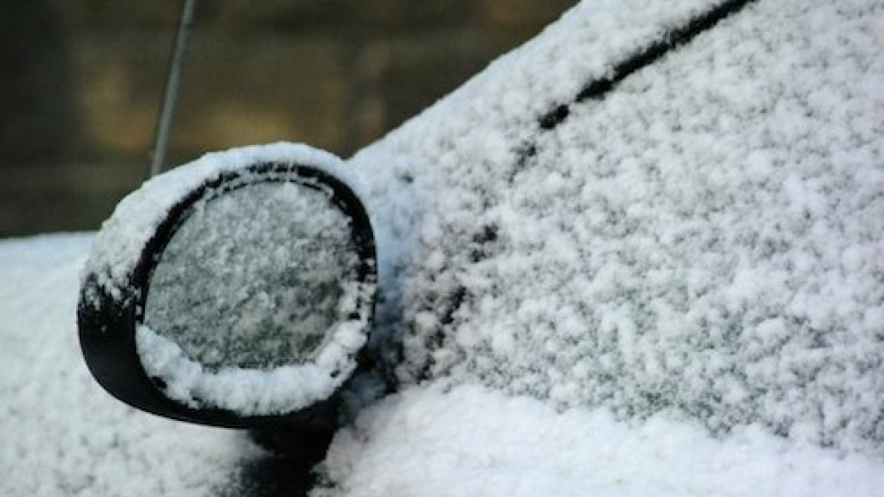Washing Car In Winter >> How To Wash Your Car In The Winter Detailingwiki The Free