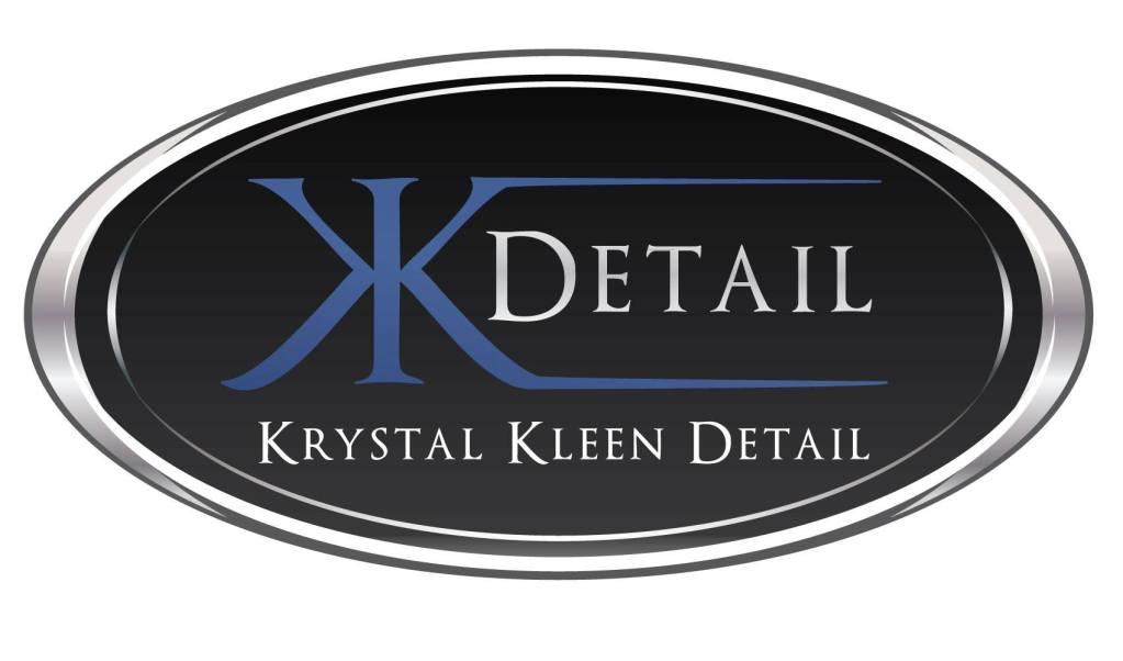 Krystal Kleen Detail logo