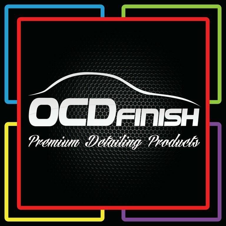OCD Finish