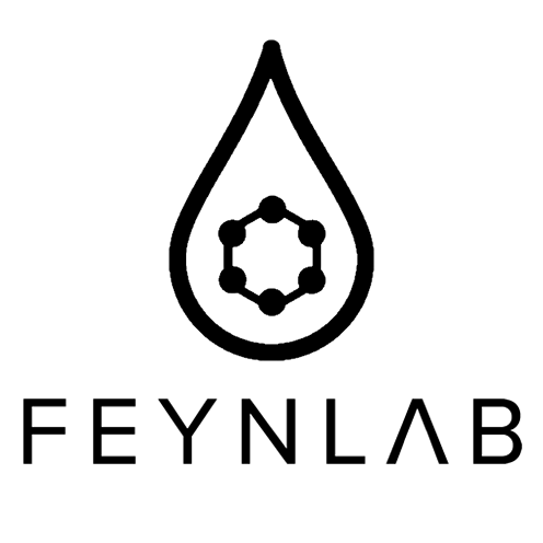 Logo for Feynlab Inc