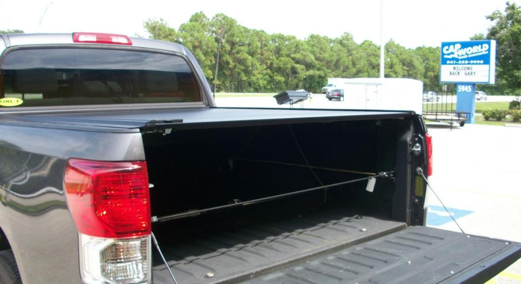 What Is A Tonneau Detailingwiki The Free Wiki For Detailers