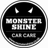 Monstershine logo