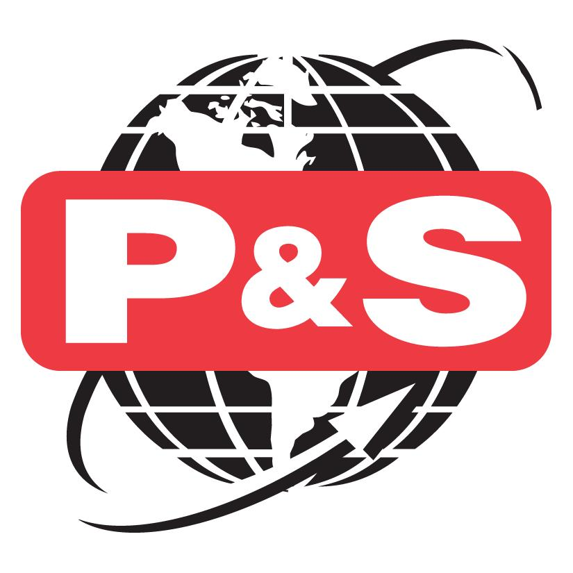 P&S Sales Logo