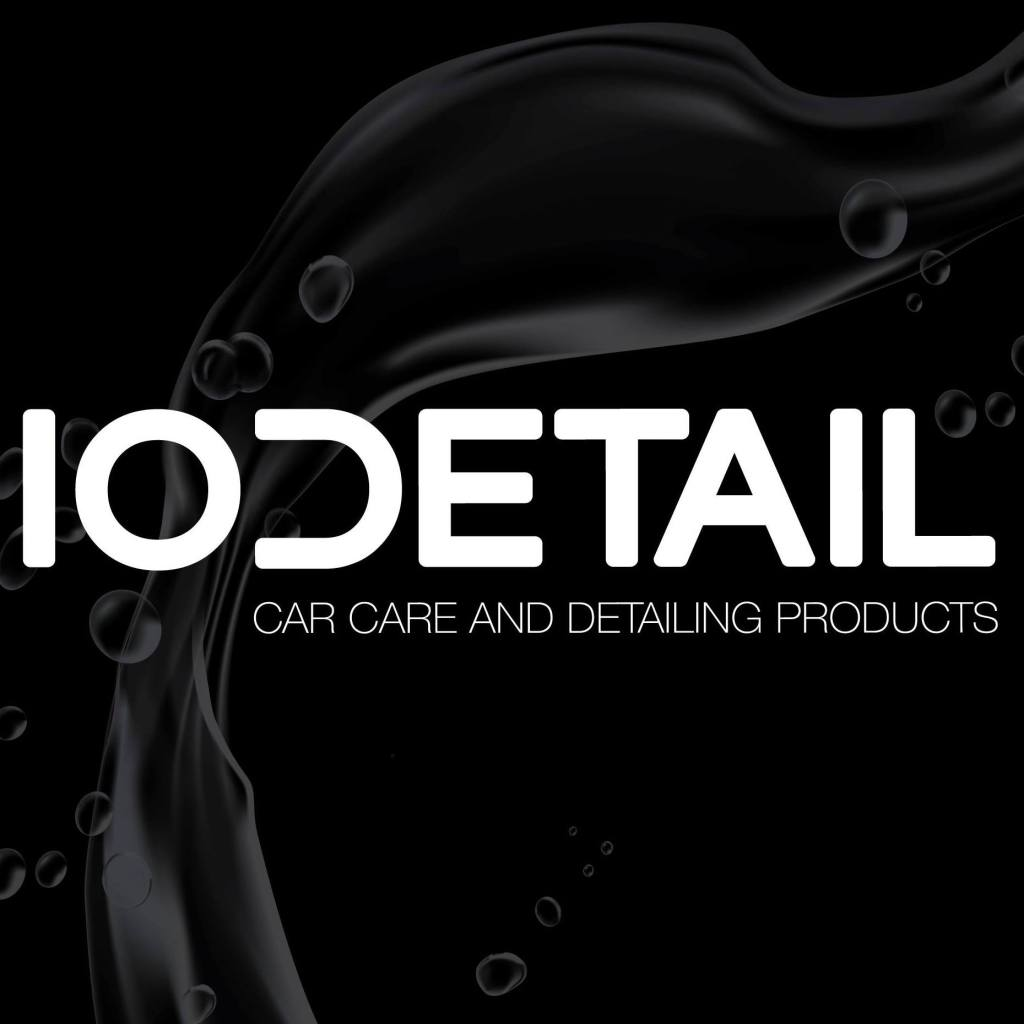 IODETAIL logo