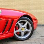 Tips For Protecting Your New Ferrari Details Matter Llc