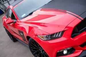 new car ceramic coating installer