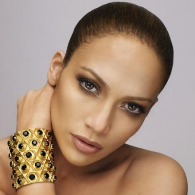 Jennifer Lopez - Louboutins Cover
