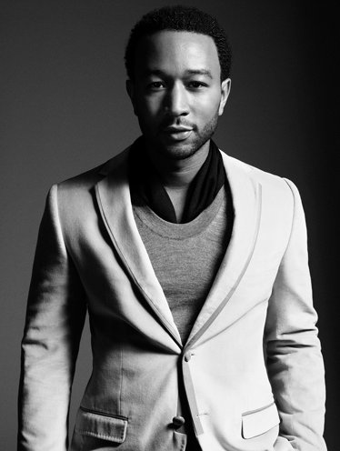 John Legend – Rolling In The Deep (Adele Cover