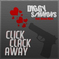 Diggy Simmons - Click Clack Away