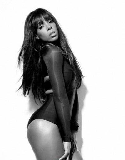 Kelly Rowland Lay It On Me