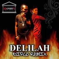 Mavado - Delilah (Diplo Remix)