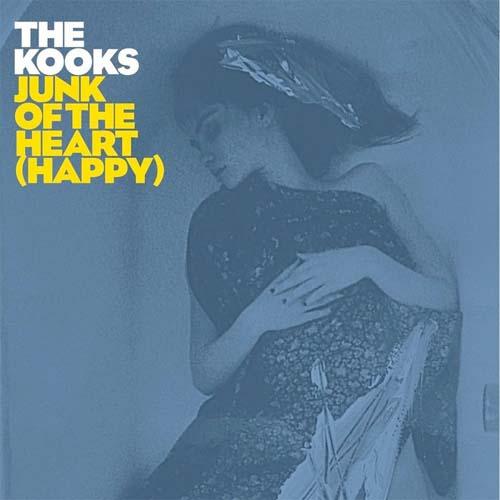 The Kooks - Junk of the Heart (Happy)
