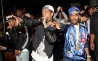 Wiz Khalifa - Flowers feat. Curren$y & Big Sean