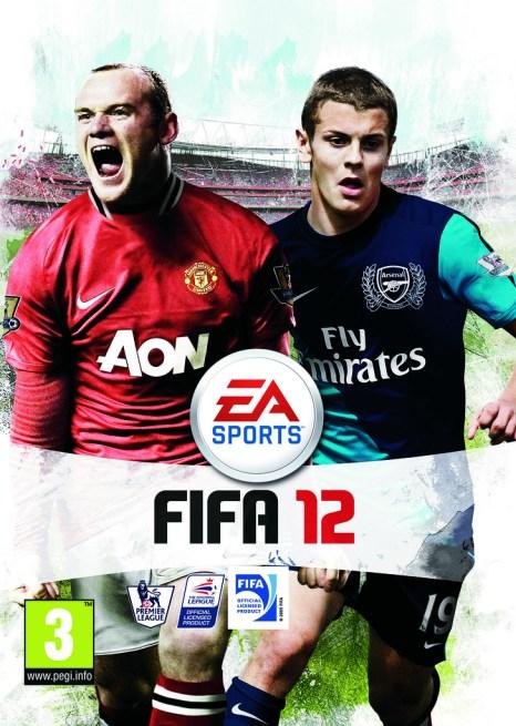 FIFA 12 Playlist