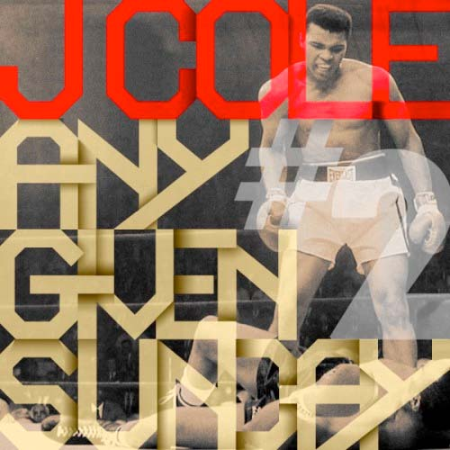 J. Cole Any Given Sunday #2