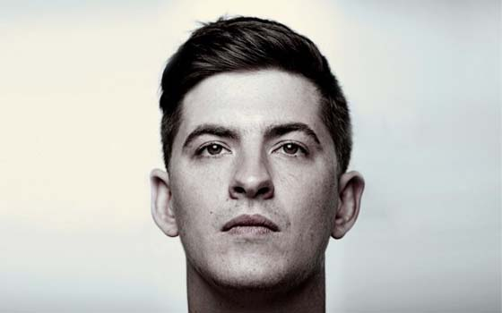Skream Anticipate
