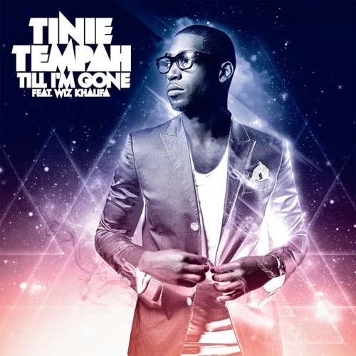 Tinie Tempah Till I'm Gone Remix