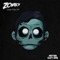 Zomboy - Game time EP
