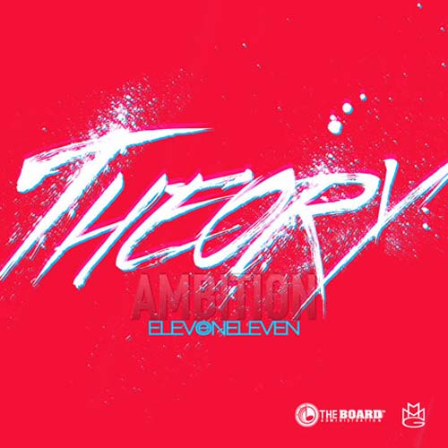 Wale The Eleven One Eleven Theory