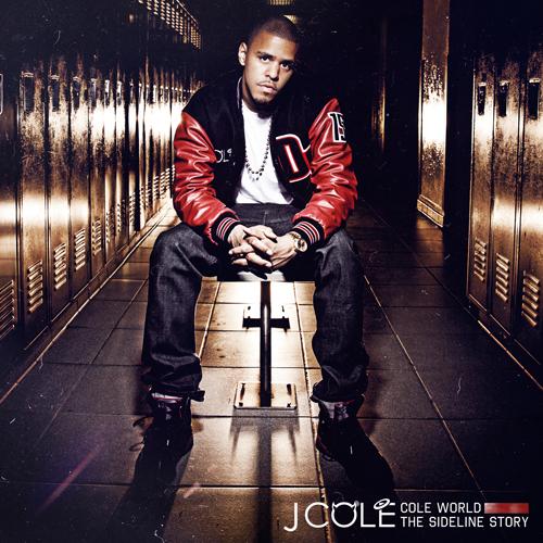 J.Cole Mr. Nice Watch Jay-Z