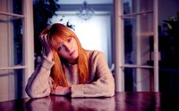 Lucy Rose Scar