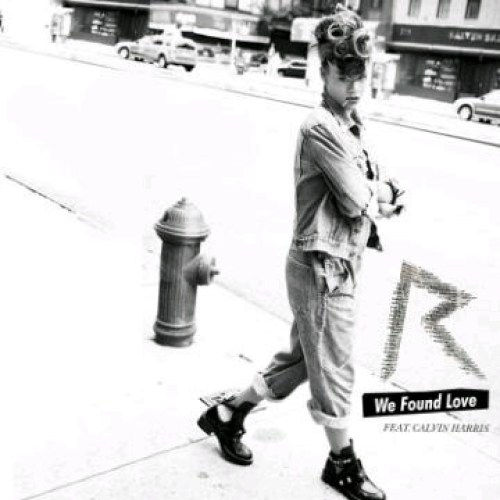 Rihanna We Found Love R3hab Remix