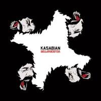 Kasabian Velociraptor Album Stream