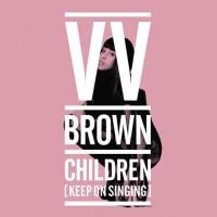 VV Brown Children