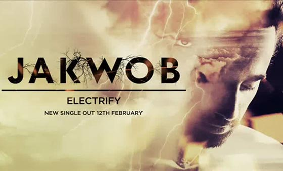 Jakwob Electrify